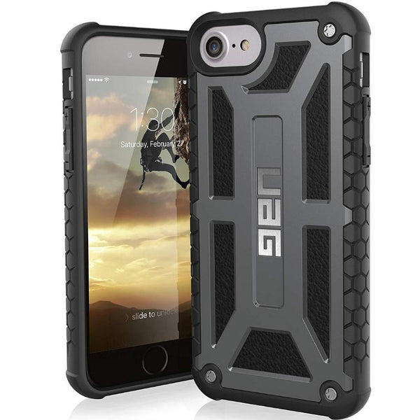 iphone 6 iphone 6s iphone 7 iphone 8 case from uag australia grey colour