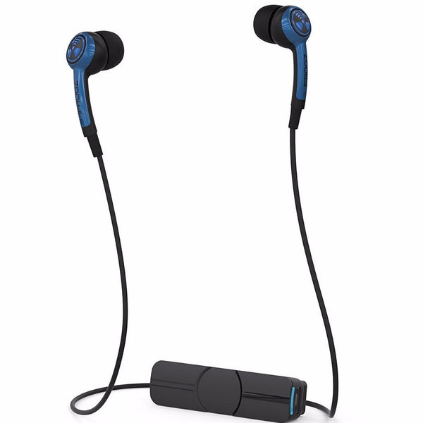 Where place to buy authentic and genuine ZAGG iFrogz Audio Plugz Wireless Bluetooth Earbuds - Blue products from authorized distributor that offer free express shipping Australia wide.