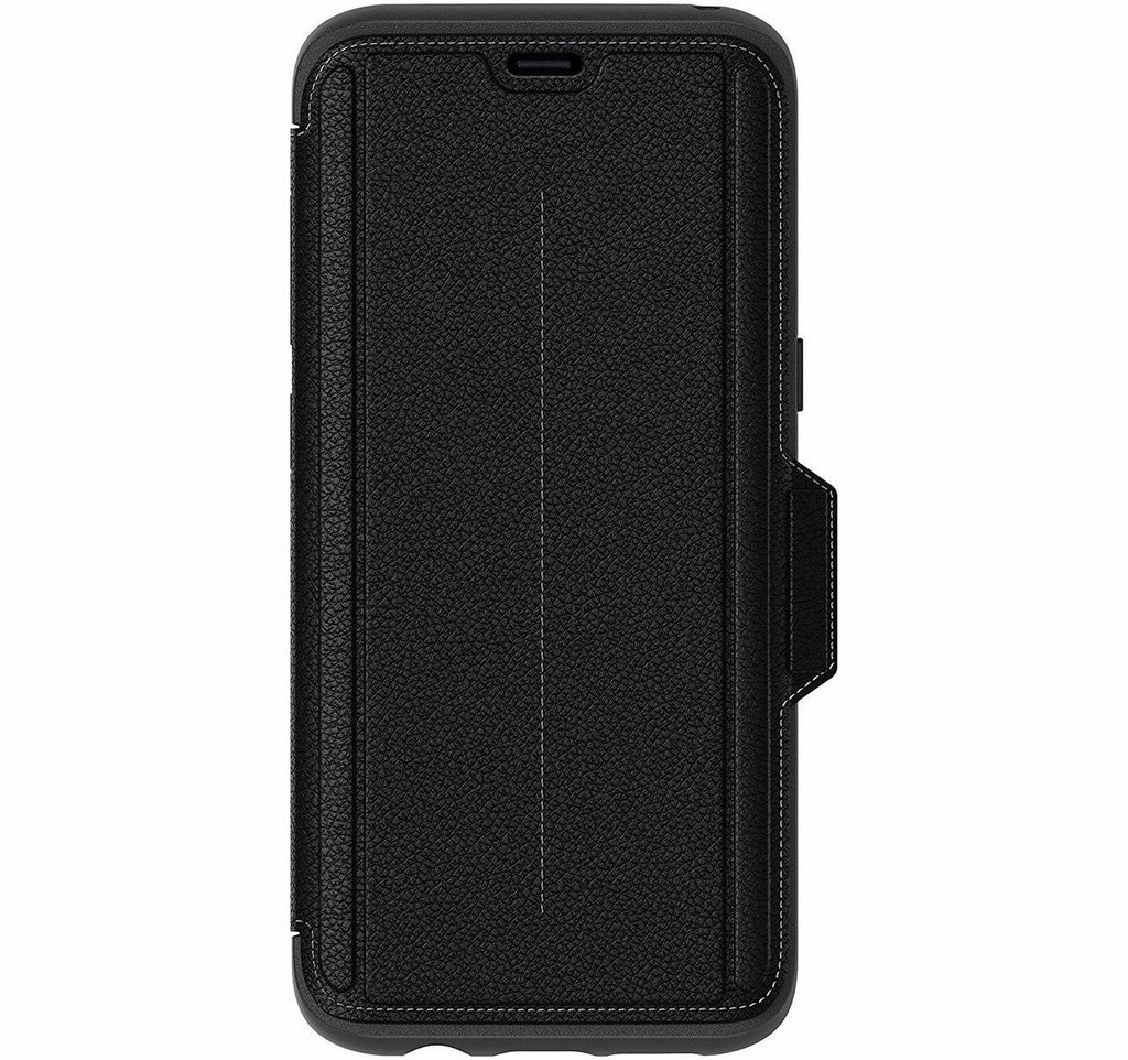Shop Australia stock OTTERBOX STRADA PREMIUM LEATHER FOLIO CASE FOR GALAXY S8 - BLACK with free shipping online. Shop OtterBox collections with afterpay Australia Stock