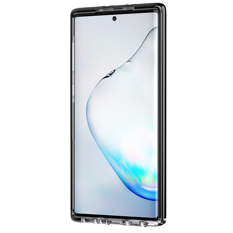 Shop Australia stock TECH21 EVO CHECK CASE FOR GALAXY NOTE 10 (6.3-INCH) - SMOKEY BLACK with free shipping online. Shop TECH21 collections with afterpay Australia Stock