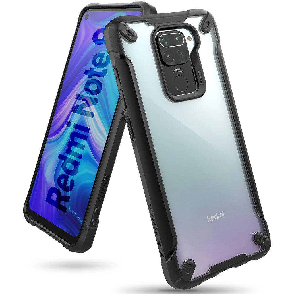 best rugged case for xiaomi redmi note 9s/pro protective cover Australia Stock