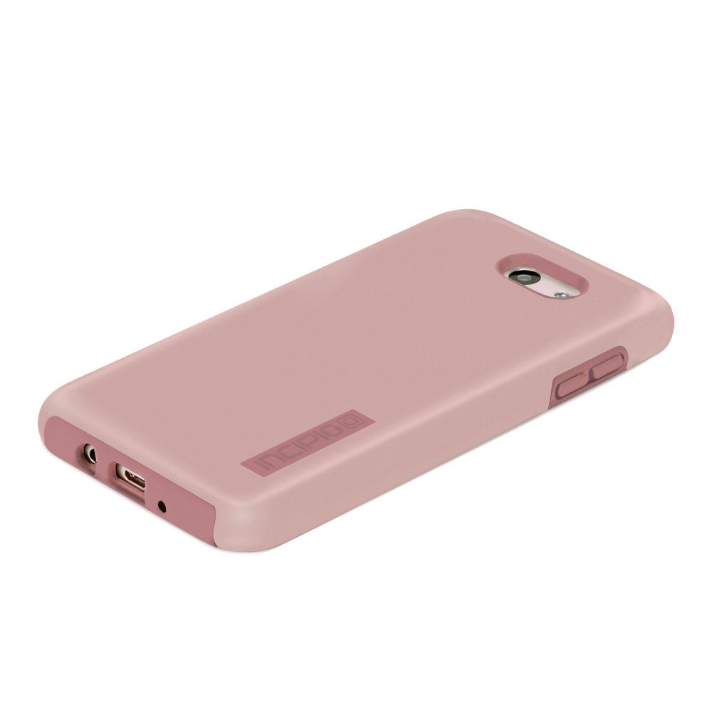 low priced 3ab41 9fa86 INCIPIO DUALPRO PROTECTIVE CASE FOR GALAXY J7 PRIME - ROSE GOLD
