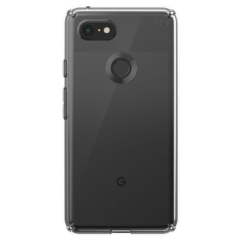 Get the latest stock PRESIDIO STAY CLEAR CASE FOR GOOGLE PIXEL 3 XL - CLEAR FROM SPECK free shipping & afterpay.
