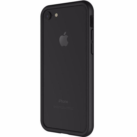 Shop Australia stock INCIPIO CO-MOLDED BUMPER CASE WITH PLEX PRO 3D SCREEN PROTECTOR FOR iPHONE 8/7 - BLACK with free shipping online. Shop Incipio collections with afterpay