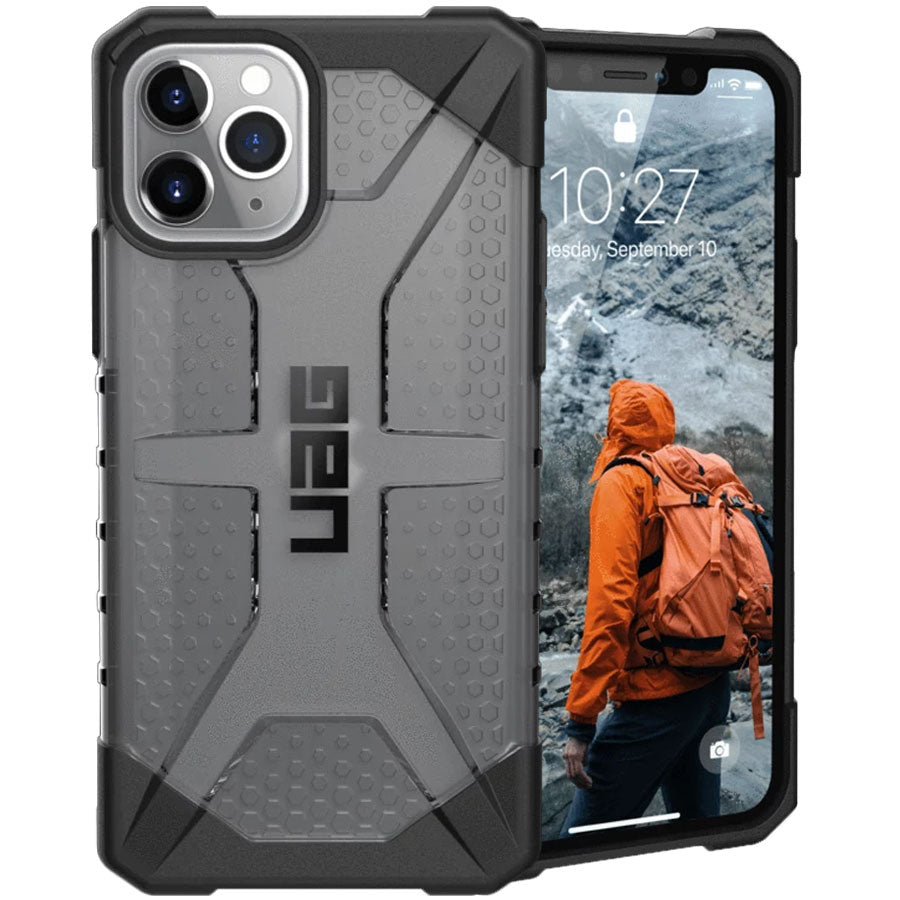shop online plasma armor case from uag australia with afterpay payment Australia Stock