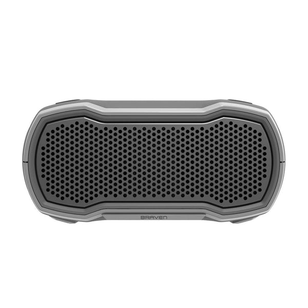 Buy grey braven solo portable waterproof speakers in australia