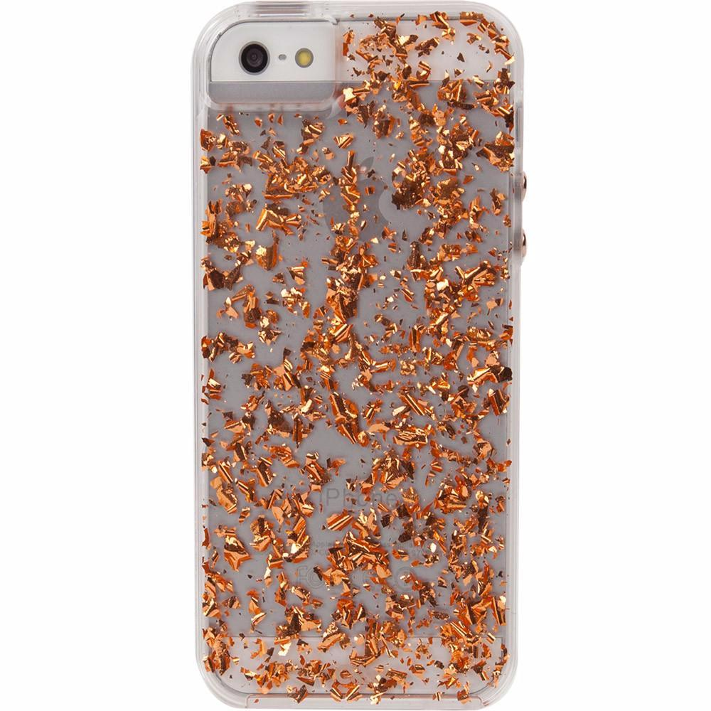 CaseMate Karat Case for iPhone SE/5s/5 - Rose Gold Australia Stock