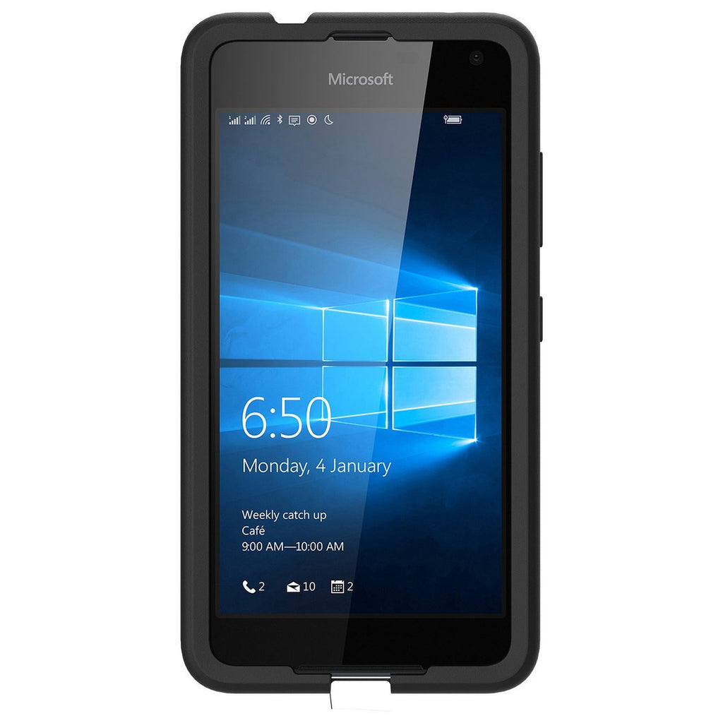Shop Australia stock OtterBox Symmetry Case for Microsoft Lumia 650 - Black with free shipping online. Shop OtterBox collections with afterpay Australia Stock