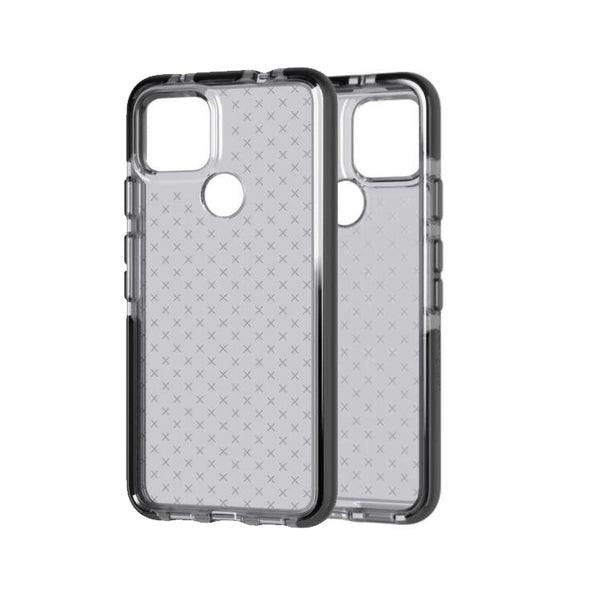protect your new google pixel 4a 5g with transparent rugged case from tech21 australia. buy online genuine products  with interest free only at syntricate