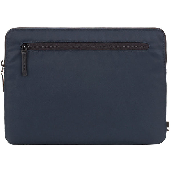 place to order incase compact flight nylon sleeve for macbook air 13 inch - navy australia