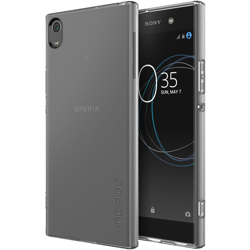 sports shoes 67d11 a88fb Incipio Ngp Pure Slim Polymer Case For Sony Xperia XA1 Ultra - Clear