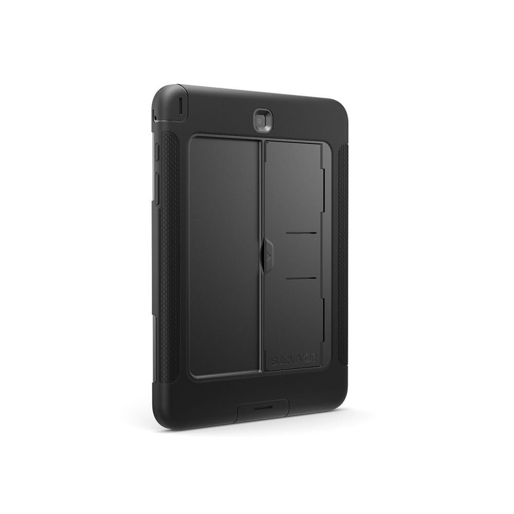Shop Australia stock Griffin Survivor Slim Case for Samsung Galaxy Tab A 8.0 (2015) - Black/Black with free shipping online. Shop Griffin collections with afterpay Australia Stock