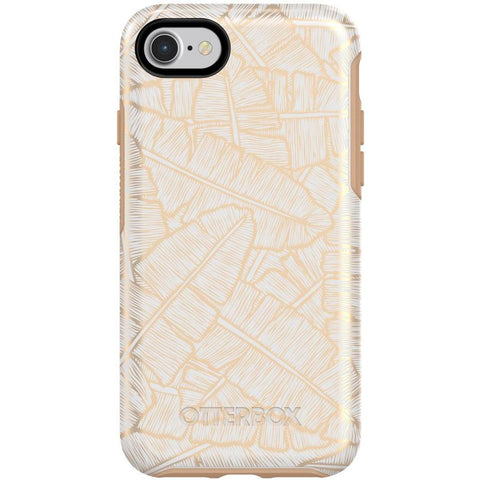 OTTERBOX SYMMETRY GRAPHICS STYLE CASE FOR iPHONE 8/7 - THROWING SHADE