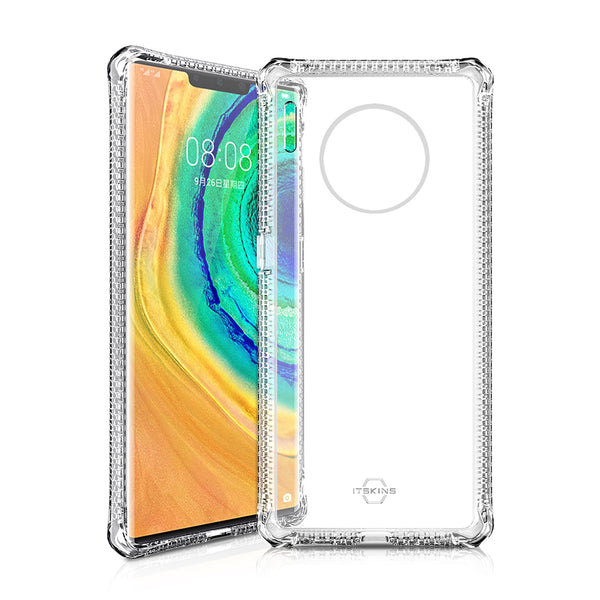 Shop Australia stock ITSKINS Hybrid Clear Armor Case For Huawei Mate 30 Pro -Transparent with free shipping online. Shop Itskins collections with afterpay