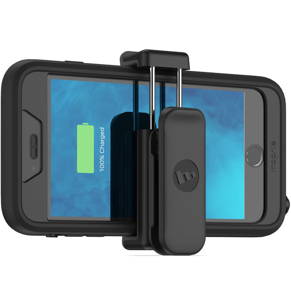mophie universal belt clip made for most smartphone and cases syntricate Australia