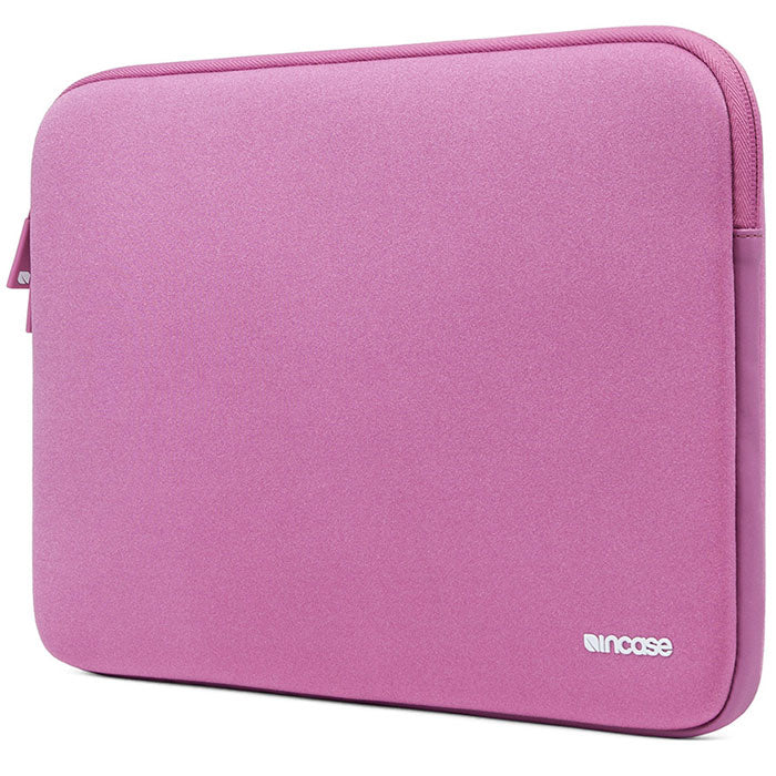 buy genuine and authentic incase neoprene classic sleeve for macbook 15 inch orchid in australia Australia Stock