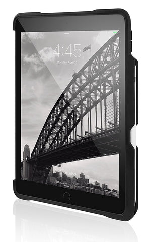 Shop Australia stock STM DUX SHELL SLEEK CASE FOR iPAD PRO 12.9 - BLACK with free shipping online. Shop STM collections with afterpay