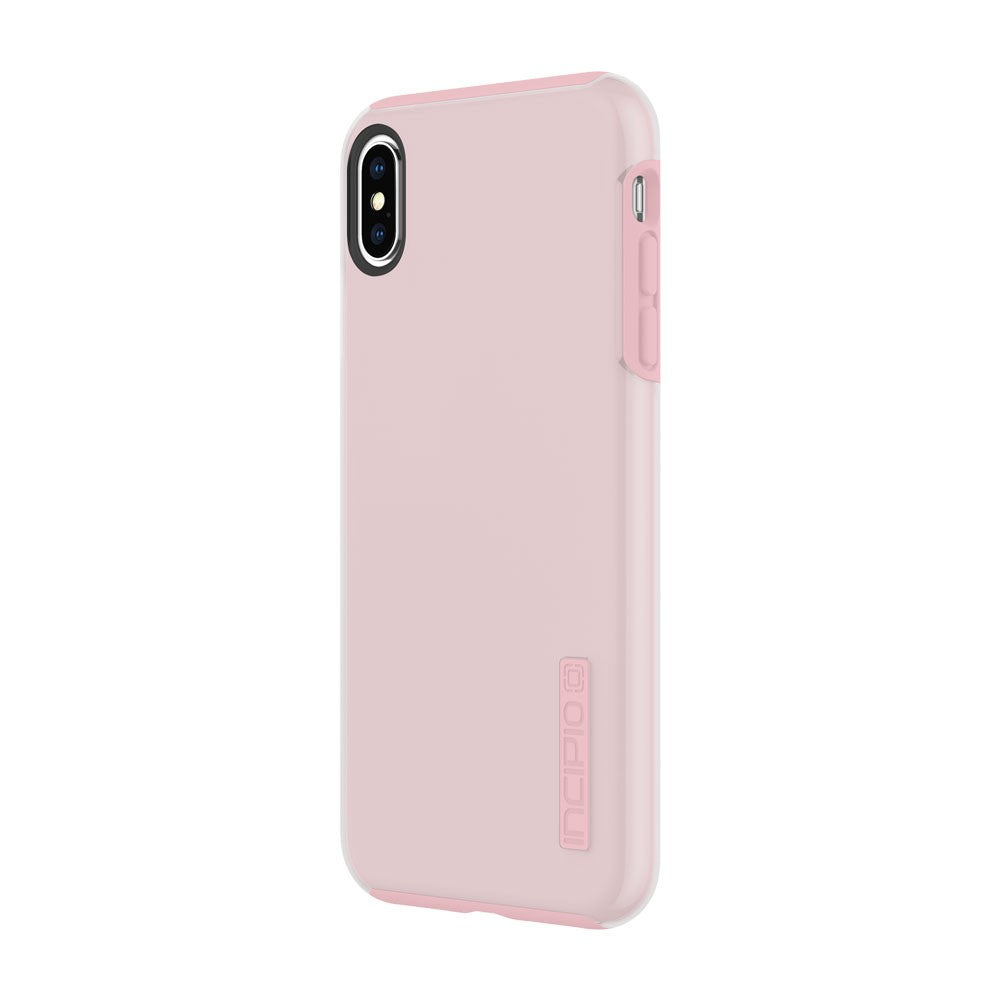 Shop Australia stock INCIPIO DUALPRO DUAL LAYER PROTECTIVE CASE FOR IPHONE XS MAX - RASPBERRY ICE with free shipping online. Shop Incipio collections with afterpay Australia Stock