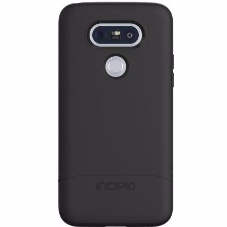 Shop Australia stock Incipio Edge Case for LG G5 - Black with free shipping online. Shop Incipio collections with afterpay Australia Stock
