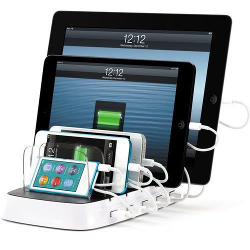 Griffin PowerDock 5 USB Charging Station