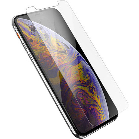 OTTERBOX AMPLIFY SCREEN PROTECTOR BY CORNING FOR IPHONE XS/X -CLEAR Australia Stock