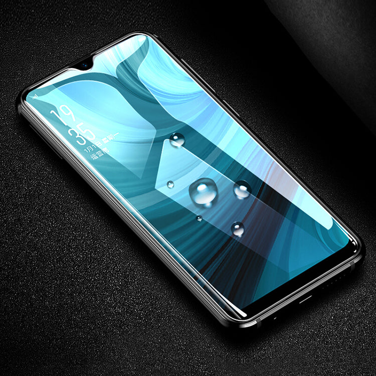 Shop Australia stock LITO 2.5D Tempered Glass Screen Protector For OPPO AX7 with free shipping online. Shop Lito collections with afterpay Australia Stock