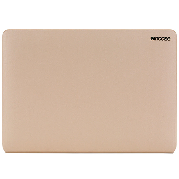 Incase Snap Jacket Protective Case For Macbook Pro 15 W/touch Bar - Gold Australia Stock
