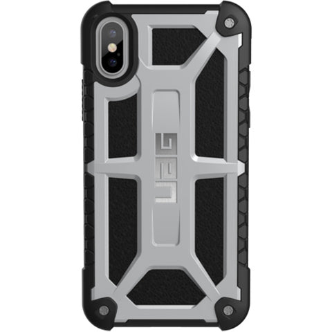 Shop Australia stock UAG MONARCH HANDCRAFTED RUGGED MILITARY STD CASE FOR iPHONE XS/X - PLATINUM with free shipping online. Shop UAG collections with afterpay