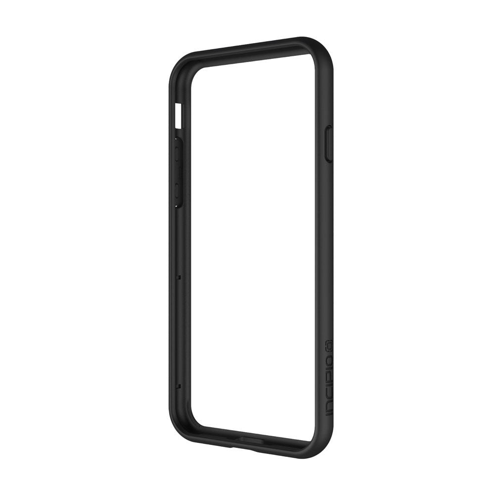 Shop Australia stock INCIPIO CO-MOLDED BUMPER CASE WITH PLEX PRO 3D SCREEN PROTECTOR FOR iPHONE 8/7 - BLACK with free shipping online. Shop Incipio collections with afterpay Australia Stock