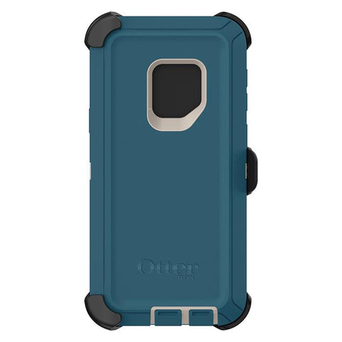 OTTERBOX DEFENDER SCREENLESS EDITION CASE FOR GALAXY S9 - BIG SUR