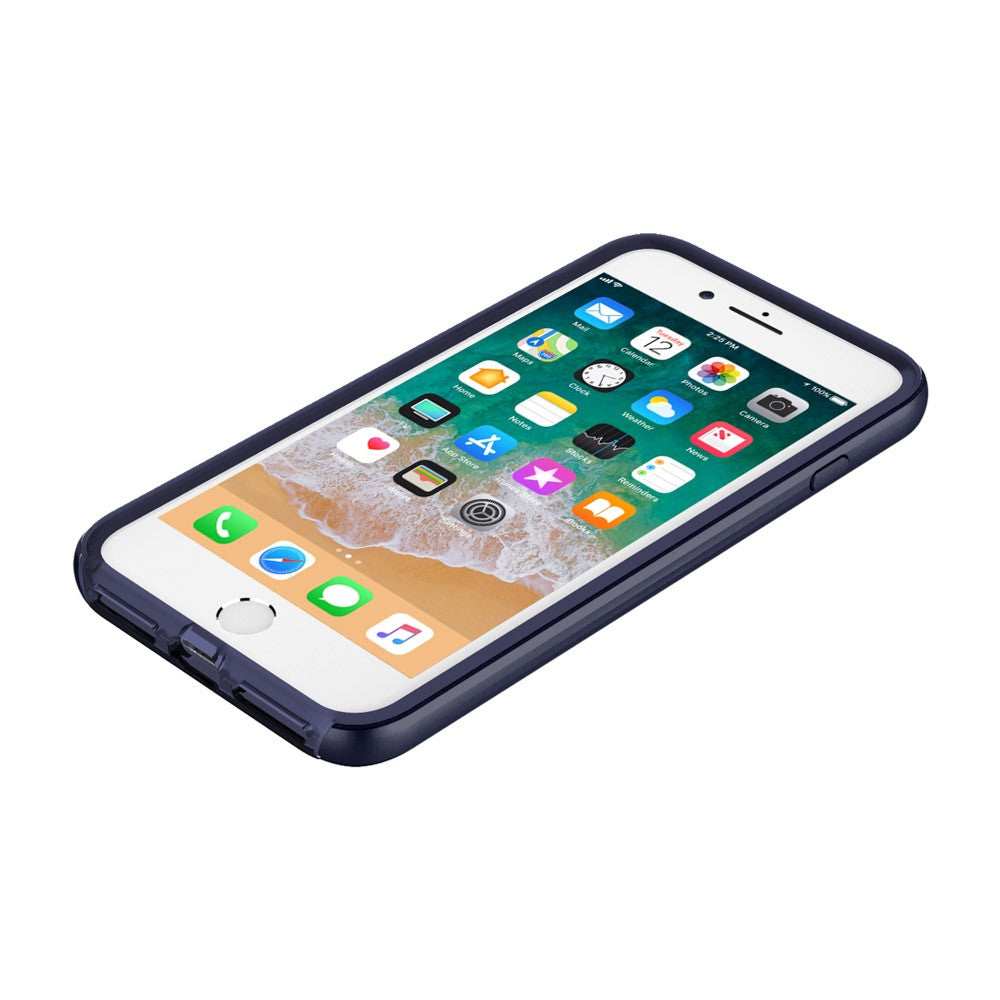 Shop Australia stock INCIPIO OCTANE LUX METALLIC BUMPERS CASE FOR iPHONE 8 PLUS/7 PLUS - BLUE with free shipping online. Shop Incipio collections with afterpay Australia Stock
