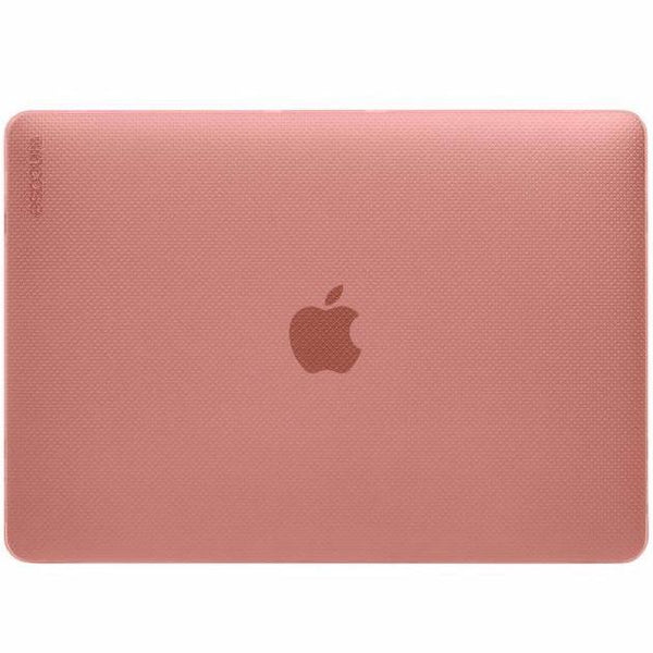 buy unique incase hardshell case for macbook 12 inch rose quartz australia free shipping