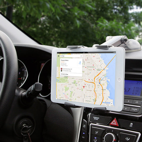 iOTTIE EASY SMART TAP 2 UNIVERSAL CAR DESK TABLE MOUNT CRADLE FOR IPAD/TABLETS