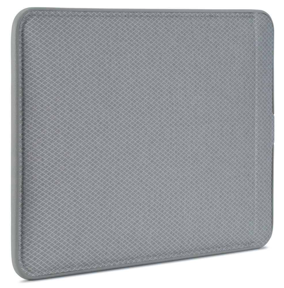 Shop Australia stock INCASE ICON DIAMOND RIPSTOP SLEEVE FOR MACBOOK PRO 15 INCH W/TOUCH BAR- GREY with free shipping online. Shop Incase collections with afterpay Australia Stock