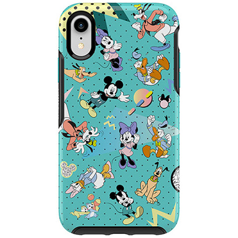shop online local stock symmetry case disney series iphone xr with free shipping australia wide
