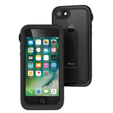 Grab it fast while stock last WATERPROOF CASE FOR IPHONE 4/4S STEALTH BLACK COLOUR from CATALYST with free shipping Australia wide.