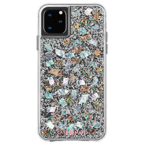 real pearl case iphone 11 pro case with free shipping