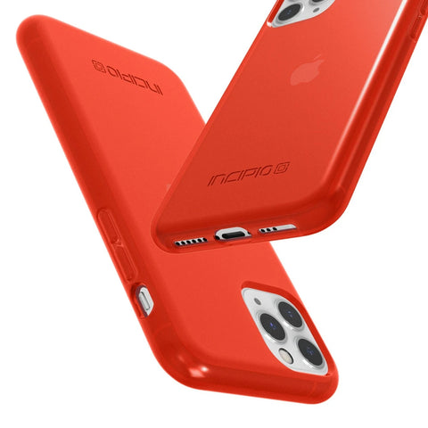 Buy online slim case with red bright color for iPhone 11 pro max. Now comes with free shipping and enjoy afterpay payment.