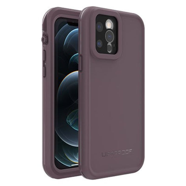 Apple iPhone 12 pro max waterproof case from lifeproof comes with free express Australia shipping& local warranty, shop online at syntricate and enjoy afterpay payment with interest free.