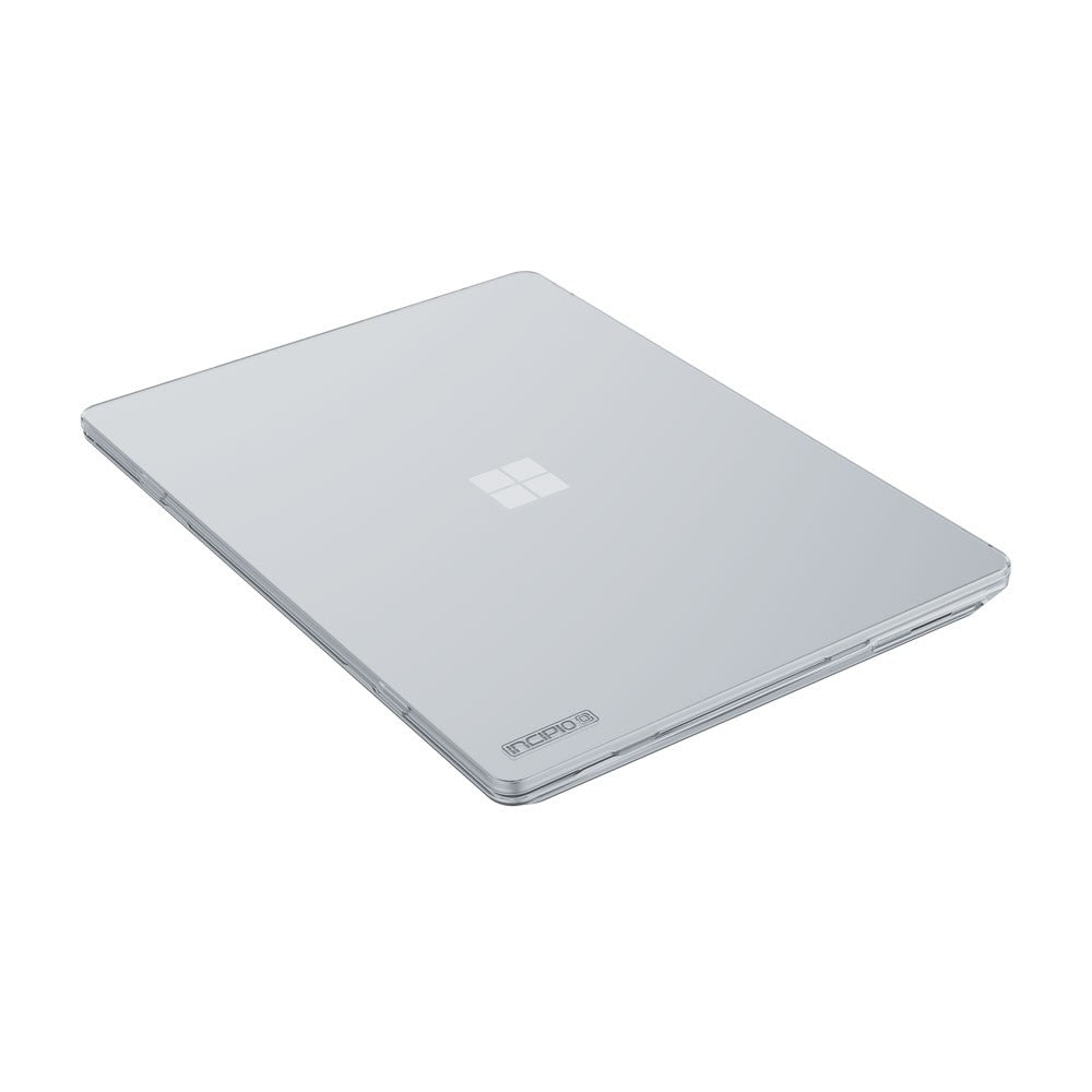 INCIPIO FEATHER ULTRA-THIN SNAP-ON CASE FOR MICROSOFT SURFACE LAPTOP - CLEAR Australia Stock