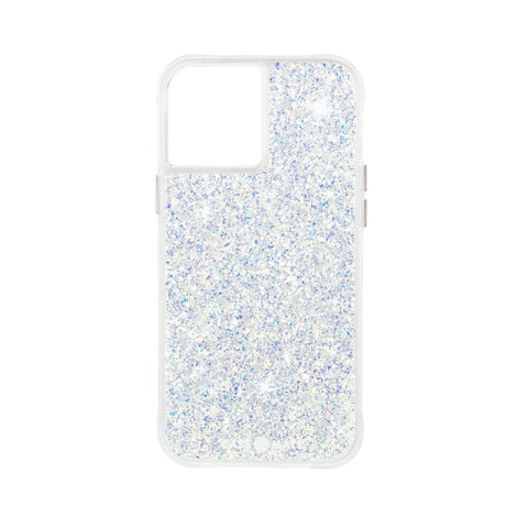 "Get the latest iPhone 12 Mini (5.4"") CASEMATE Twinkle Case - Twinkle Stardust with free shipping Australia wide."
