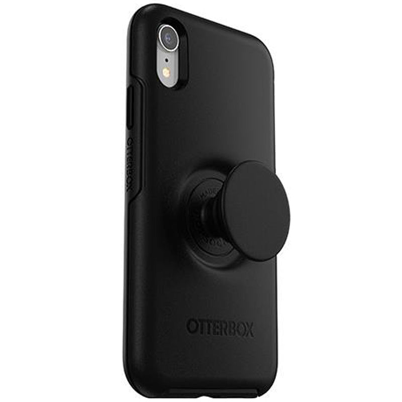 Shop Australia stock OTTERBOX OTTER + POP SYMMETRY CASE FOR IPHONE XR - BLACK with free shipping online. Shop OtterBox collections with afterpay Australia Stock