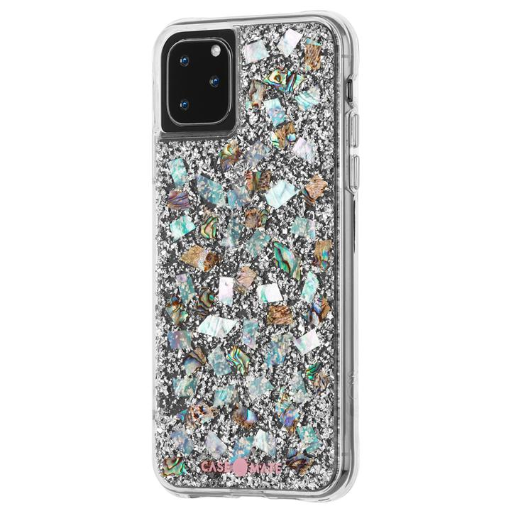"Shop Australia stock CaseMate Karat Pearl Case For iPhone 11 Pro Max (6.5"")  - Multi with free shipping online. Shop Casemate collections with afterpay Australia Stock"