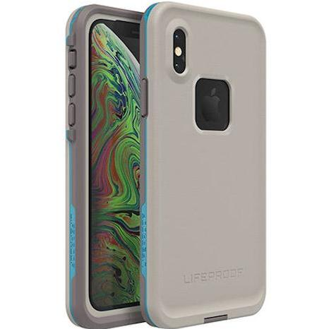Get the latest FRE WATERPROOF CASE FOR IPHONE XS MAX - BODY SURF FROM LIFEPROOF with free shipping online.