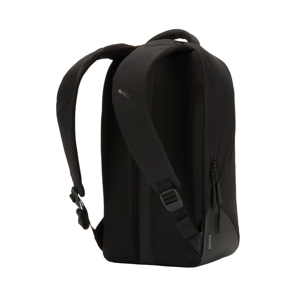 notebook backpack black Australia Stock