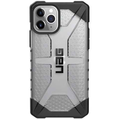 "Shop Australia stock UAG Plasma Armor Shell Case for iPhone 11 Pro (5.8"") - Ice with free shipping online. Shop UAG collections with afterpay"