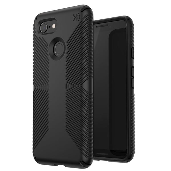 Grab it fast while stock last PRESIDIO GRIP IMPACTIUM CASE FOR GOOGLE PIXEL 3 XL BLACK COLOUR from SPECK with free shipping Australia wide.