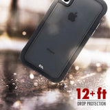 Shop Australia stock CASEMATE TRANSLUCENT PROTECTION CASE FOR IPHONE XS/X - BLACK with free shipping online. Shop Casemate collections with afterpay
