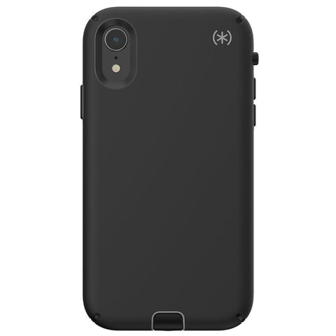 genuine speck iphone xr case black with free shipping $54.95