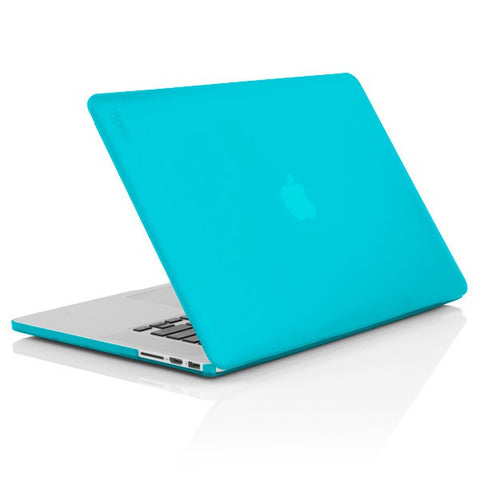 Incipio Feather Ultra Thin Case for MacBook Pro 15 inch Retina - Translucent Blue